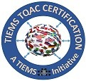 TIEMS International Certification - TQC